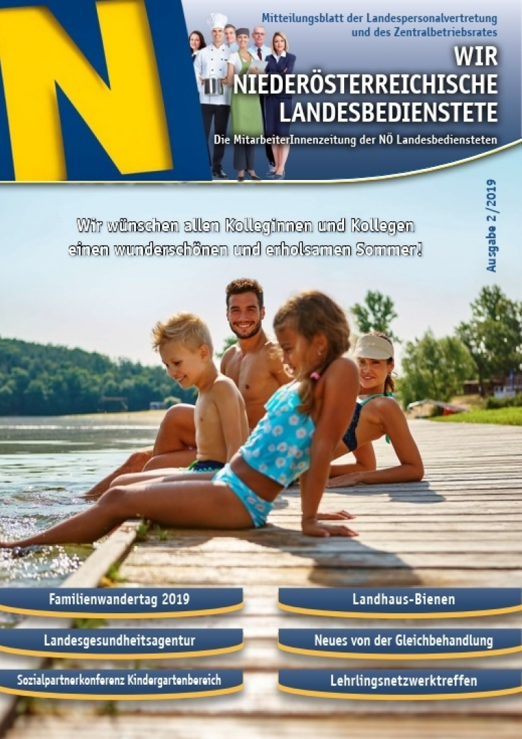 Landesbediensteter 02/2019